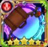 弓椿の仕込み鞄の画像