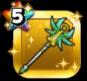 大天使の杖のアイコン