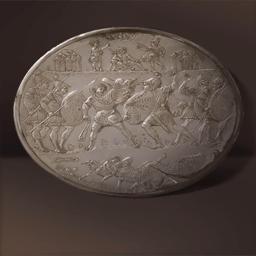 ダビデとゴリアテ(デビッド王の決闘)の画像