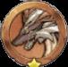 東方青龍メダル[星1]