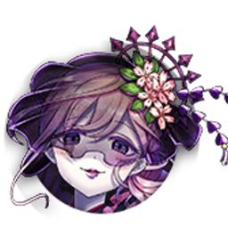 [花を飾って]ディアレスの画像