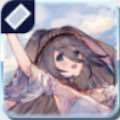 可憐な舞姫画像