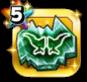 ダークドレアムの魔石のアイコン
