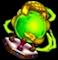 海珠神玄武の画像