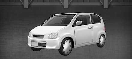車体の画像