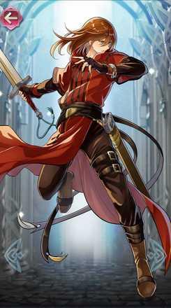 ルトガー(孤高の剣士)の立ち絵