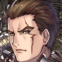 滅牙の戦士アリューゼの画像