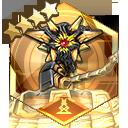 異相種ラゾンのメダルの画像