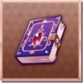 解放の魔道書画像
