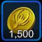 ゴールド1500の画像