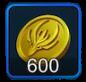 ゴールド600の画像