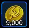 ゴールド9000の画像