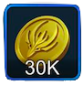 ゴールド30000の画像