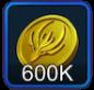 ゴールド600000の画像