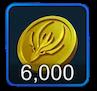 ゴールド6000の画像