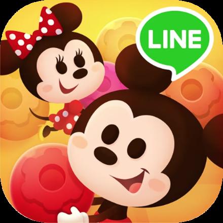 LINE:ディズニー トイカンパニー画像