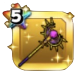 オーロラの杖