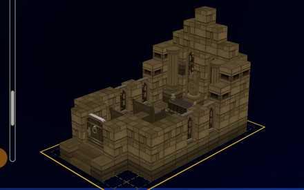 教会の設計図