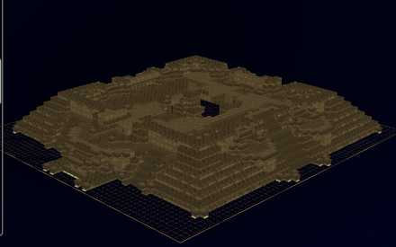 ピラミッド設計図2