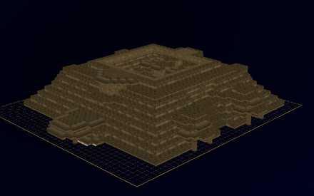 ピラミッド設計図3