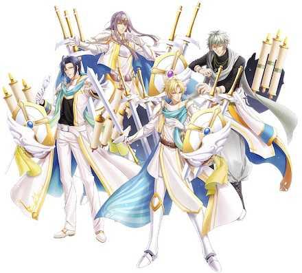 クリクラ 秩序の騎士団