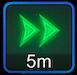 速度アップ(5分)の画像