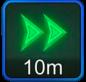 速度アップ(10分)の画像