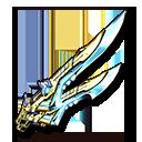 アクセルダガー(光)の画像