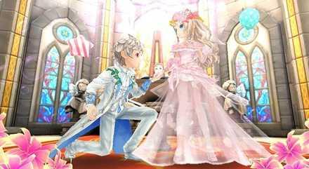 アッシュテイル 結婚