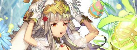 ヴェロニカ(春めく皇女)のバナー