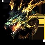 [闘爪竜]ギルダオレンの画像