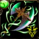 獣斧ラグナロク【風】のアイコン