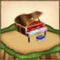 虹のグランドピアノ
