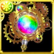 虹の星錫杖