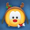 クリスマスプルートの画像
