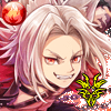 【獣】炎雷の銀狼パロミデス