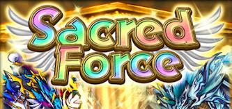 SacredForce