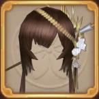 稲の花の画像