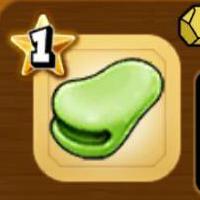 ふしぎな豆のアイコン