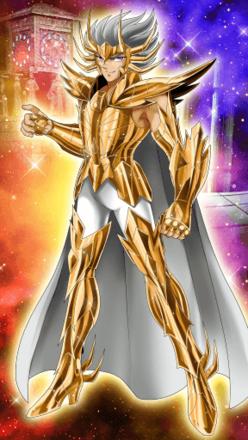 巨蟹座迪斯馬斯古(OCE)の画像