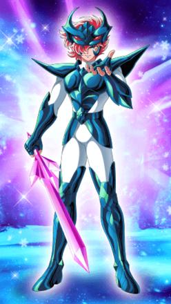 天權星 水晶惡魔 阿爾貝利希の画像
