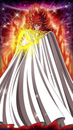 太陽神 アポロン