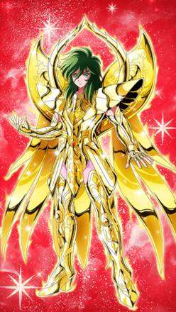乙女座の神聖衣 瞬の画像