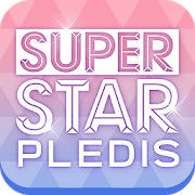 SUPERSTAR PLEDIS画像