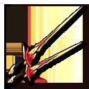 始型メイルブレイカー(火)の画像