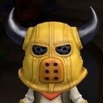 あらくれマスク