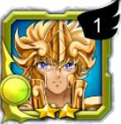 獅子座艾奧里亞(OCE)の画像
