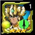獅子座の神聖衣 アイオリア(剣)の画像