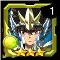 天馬星座の神聖衣 星矢の画像