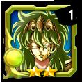 蛇遣い星座 シャイナ(黄金聖衣)の画像